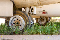 Weeds and Wheels
